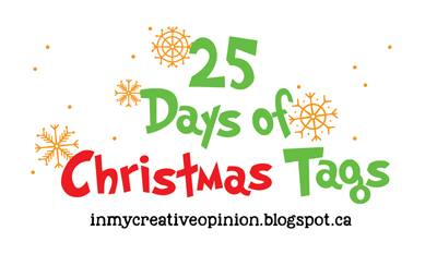 25daysofchristmastags